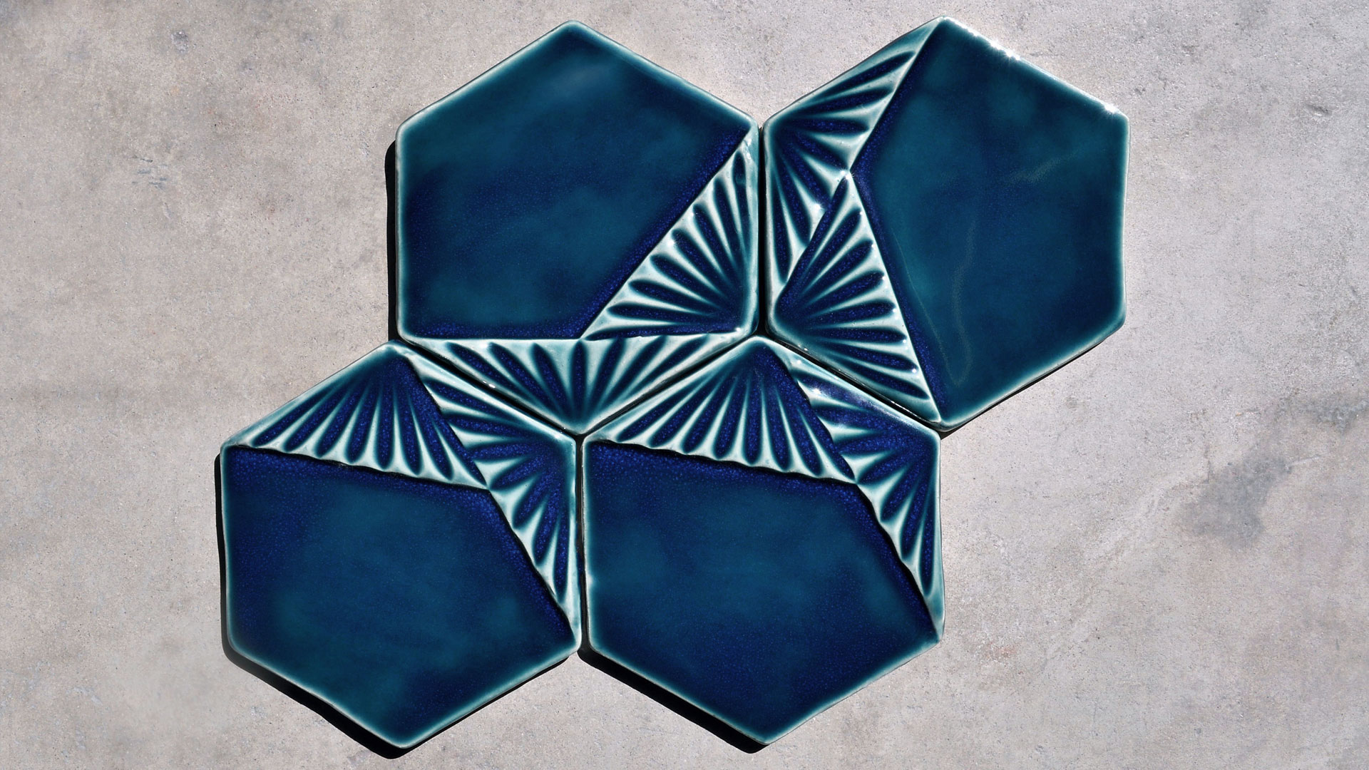 Star Tile Hex